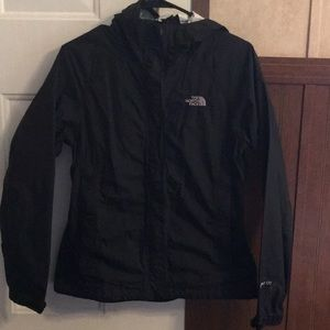 North Face wind jacket